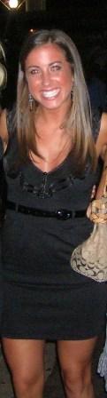 instructor Jen