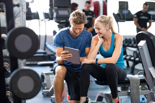 Hunt Valley Personal Trainers
