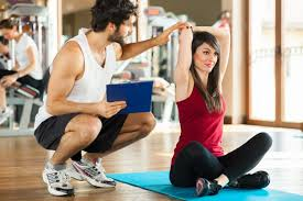 Tysons Corner Personal Trainers