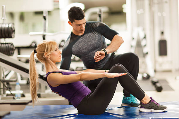 Severna Park Personal Trainers