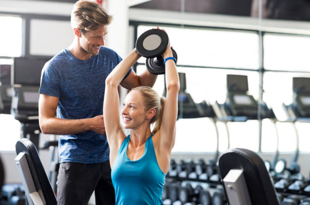 Personal training in Olney